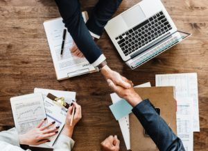 Commercial Lease Lawyer in Irvine, CA